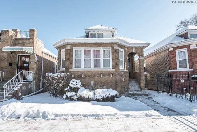 10049 S Carpenter Street, Chicago, IL 60643 (MLS #10639000) :: Berkshire Hathaway HomeServices Snyder Real Estate