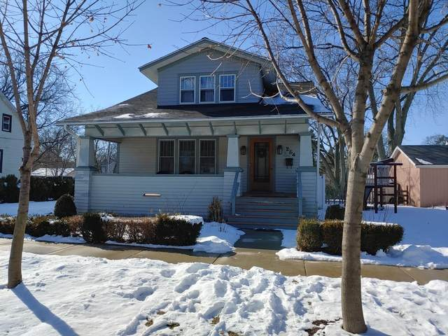 254 Moseley Street, Elgin, IL 60123 (MLS #10639008) :: Century 21 Affiliated