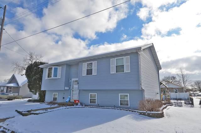 1525 Kansas Street, Ottawa, IL 61350 (MLS #10639009) :: Berkshire Hathaway HomeServices Snyder Real Estate