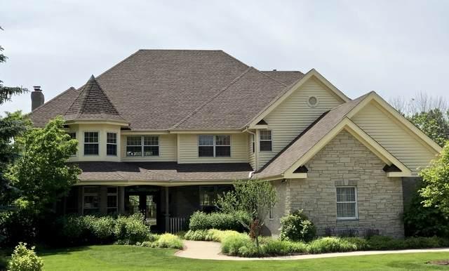 11437 Swinford Lane, Mokena, IL 60448 (MLS #10639025) :: The Wexler Group at Keller Williams Preferred Realty