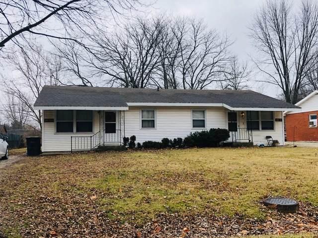 2405 Sharlyn Drive, Urbana, IL 61802 (MLS #10639033) :: Ryan Dallas Real Estate