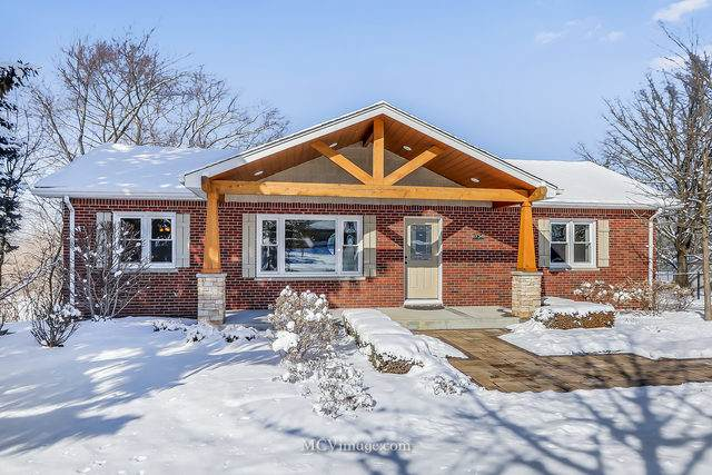 11734 194th Street, Mokena, IL 60448 (MLS #10639047) :: The Wexler Group at Keller Williams Preferred Realty
