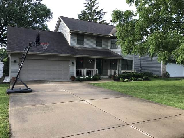 10901 1st Street, Mokena, IL 60448 (MLS #10639048) :: The Wexler Group at Keller Williams Preferred Realty