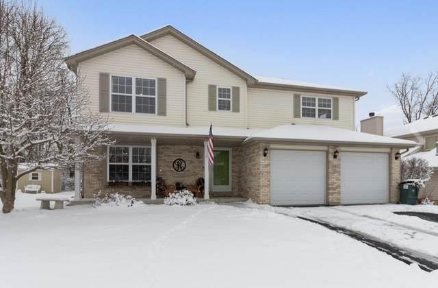 1003 Flagstaff Lane, Joliet, IL 60432 (MLS #10639065) :: Helen Oliveri Real Estate