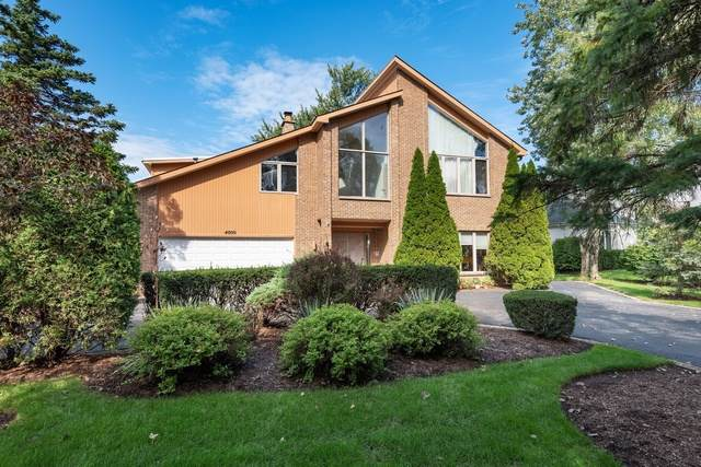 4050 Greenacre Drive, Northbrook, IL 60062 (MLS #10639069) :: The Mattz Mega Group