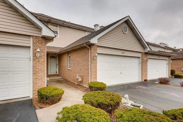 11355 S Peach Tree Lane, Alsip, IL 60803 (MLS #10639072) :: Touchstone Group