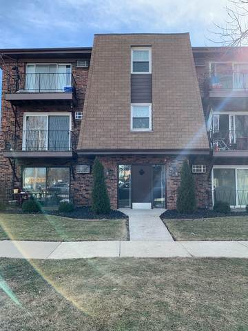 7005 99th Street #3, Chicago Ridge, IL 60415 (MLS #10639074) :: Property Consultants Realty