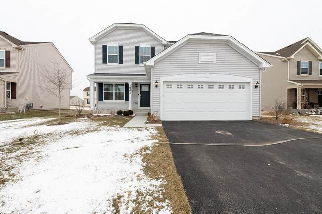 1942 Taos Lane, Volo, IL 60020 (MLS #10639075) :: Baz Network | Keller Williams Elite