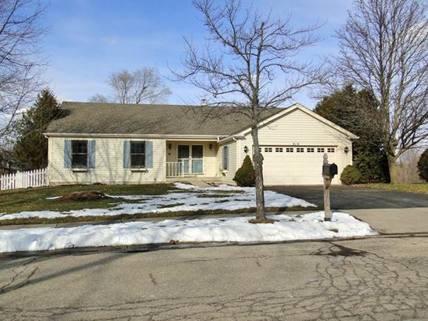 610 Chatham Circle, Algonquin, IL 60102 (MLS #10639080) :: BN Homes Group