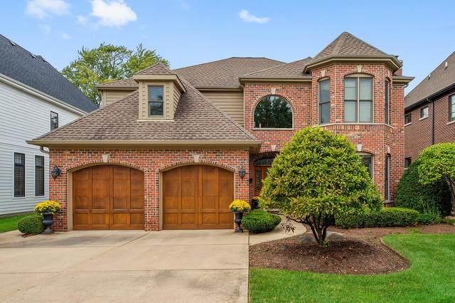 602 S Sunnyside Avenue, Elmhurst, IL 60126 (MLS #10639082) :: Helen Oliveri Real Estate