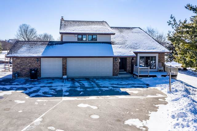 30586 N Gossell Road, Wauconda, IL 60084 (MLS #10639083) :: Helen Oliveri Real Estate