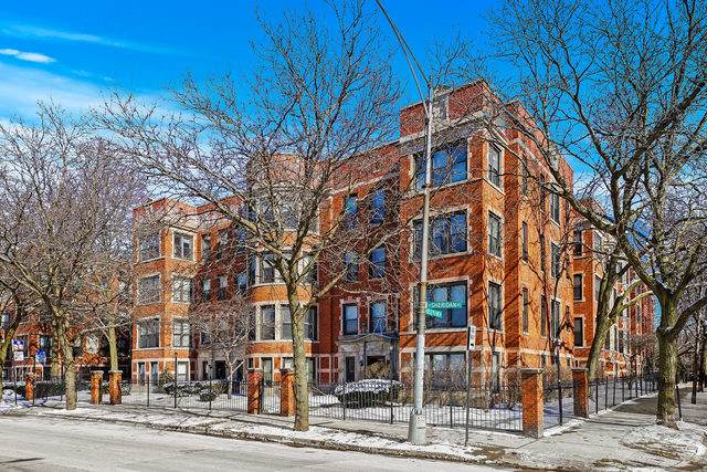 4105 N Sheridan Road 1N, Chicago, IL 60613 (MLS #10639092) :: Property Consultants Realty