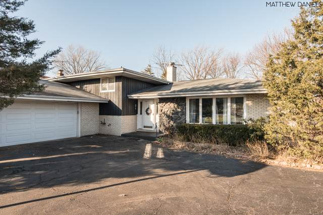 7700 W 131st Street, Palos Heights, IL 60463 (MLS #10639093) :: The Wexler Group at Keller Williams Preferred Realty