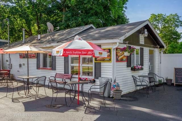 105 Cherry Street, Somonauk, IL 60552 (MLS #10639100) :: Baz Network | Keller Williams Elite