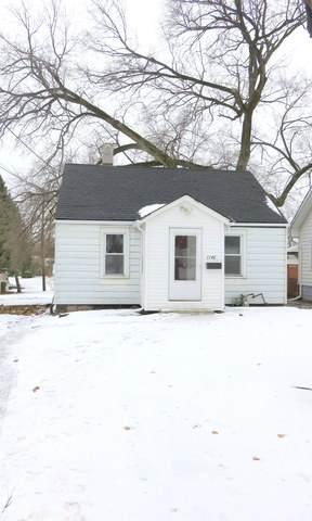 1146 Rathbone Avenue, Aurora, IL 60506 (MLS #10639102) :: Property Consultants Realty