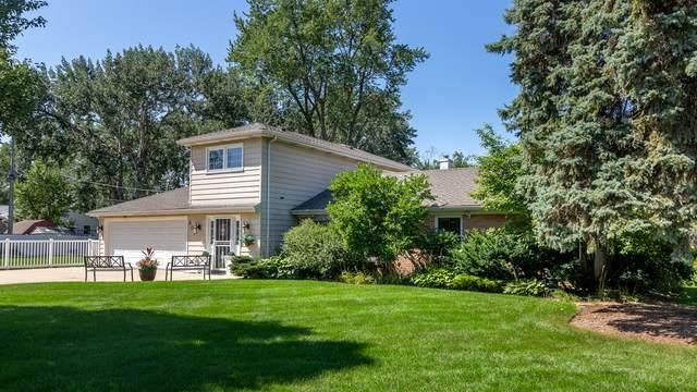 601 Albion Lane, Mount Prospect, IL 60056 (MLS #10639111) :: Baz Network | Keller Williams Elite