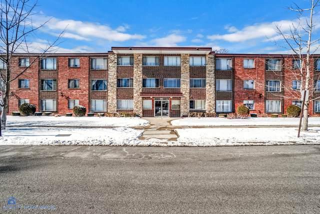 10210 Washington Avenue #200, Oak Lawn, IL 60453 (MLS #10639117) :: The Wexler Group at Keller Williams Preferred Realty