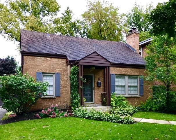 518 Forest Avenue, Oak Park, IL 60302 (MLS #10639151) :: Helen Oliveri Real Estate