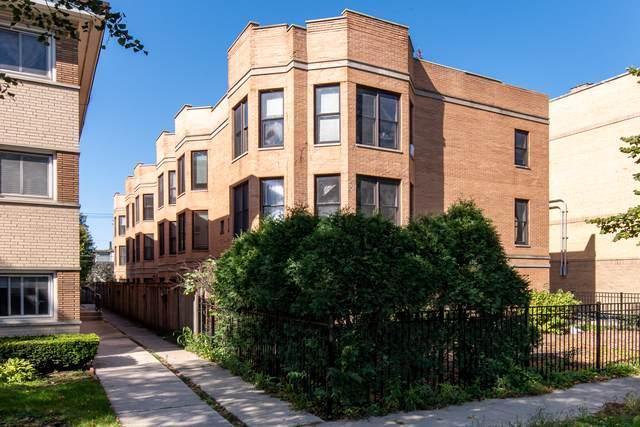 417-1/2 S East Avenue, Oak Park, IL 60302 (MLS #10639152) :: Helen Oliveri Real Estate
