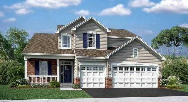1623 Powderhorn Drive, Volo, IL 60020 (MLS #10639199) :: Baz Network | Keller Williams Elite