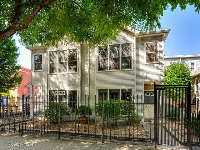 2620 N Ashland Avenue 1N, Chicago, IL 60614 (MLS #10639202) :: Helen Oliveri Real Estate