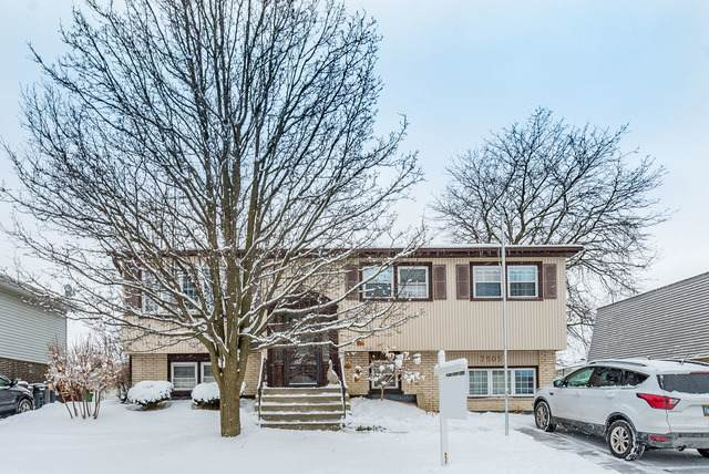 7505 162nd Street, Tinley Park, IL 60477 (MLS #10639210) :: Century 21 Affiliated