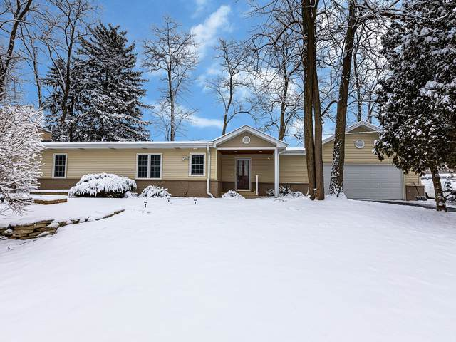 171 Il Route 53, Glen Ellyn, IL 60137 (MLS #10639217) :: The Wexler Group at Keller Williams Preferred Realty