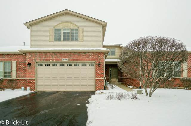 11178 188th Place, Mokena, IL 60448 (MLS #10639218) :: The Wexler Group at Keller Williams Preferred Realty