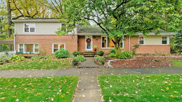 847 N La Grange Road, La Grange Park, IL 60526 (MLS #10639220) :: John Lyons Real Estate