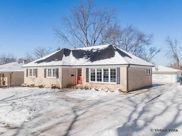 337 E Cayuga Avenue, Elmhurst, IL 60126 (MLS #10639252) :: Helen Oliveri Real Estate