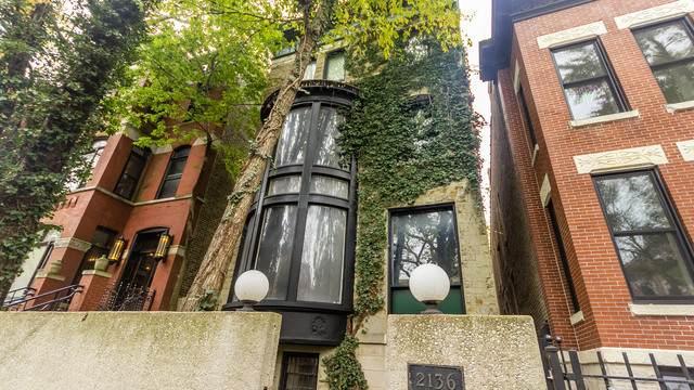 2136 N Cleveland Avenue, Chicago, IL 60614 (MLS #10639268) :: Helen Oliveri Real Estate