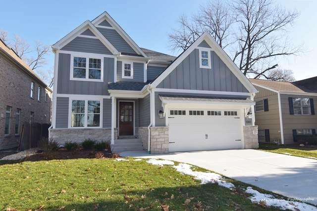 941 S Kirk Avenue, Elmhurst, IL 60126 (MLS #10639272) :: Helen Oliveri Real Estate