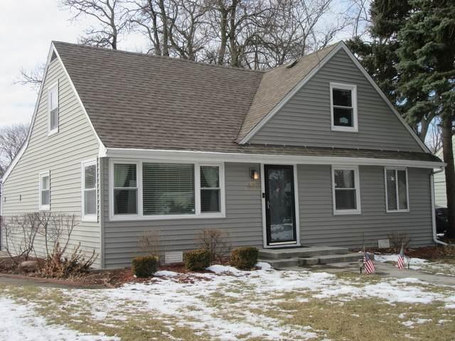 600 N Edgewood Avenue, Lombard, IL 60148 (MLS #10639273) :: BN Homes Group