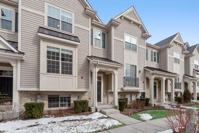 2010 Dauntless Drive, Glenview, IL 60026 (MLS #10639320) :: BN Homes Group