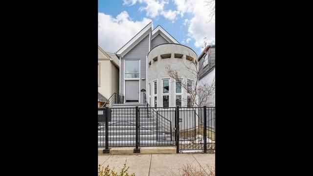 3117 N Hoyne Avenue, Chicago, IL 60618 (MLS #10639342) :: BN Homes Group
