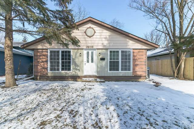 2616 20th Street, Zion, IL 60099 (MLS #10639388) :: Century 21 Affiliated