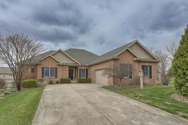 2402 Prairieridge Place, Champaign, IL 61822 (MLS #10639390) :: O'Neil Property Group