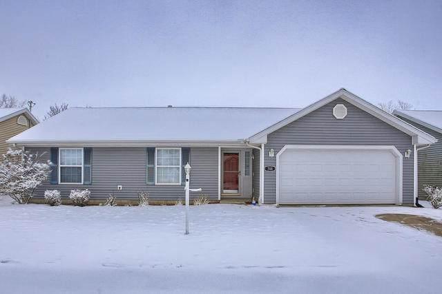 708 S Sunny Lane, Urbana, IL 61802 (MLS #10639403) :: Suburban Life Realty
