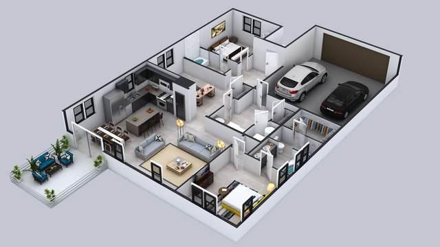 6931 Cambria Cove, Lakewood, IL 60014 (MLS #10639420) :: The Perotti Group | Compass Real Estate