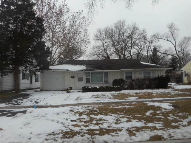 138 S Fremont Street, Palatine, IL 60067 (MLS #10639428) :: Century 21 Affiliated