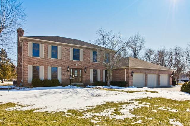 3320 Ramsgate Lane, Johnsburg, IL 60051 (MLS #10639437) :: Lewke Partners