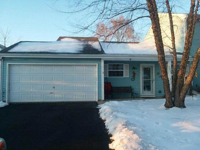 3209 Debra Drive #3209, Island Lake, IL 60042 (MLS #10639445) :: Ani Real Estate