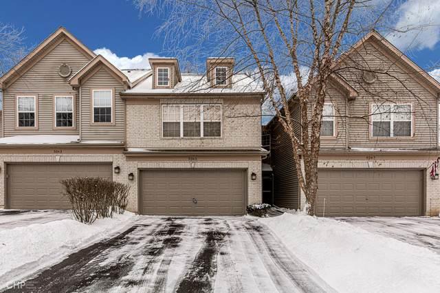 5265 Pebble Lane, Prairie Grove, IL 60012 (MLS #10639496) :: The Perotti Group | Compass Real Estate