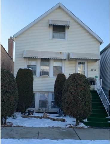 4956 S Artesian Avenue, Chicago, IL 60632 (MLS #10639541) :: Helen Oliveri Real Estate