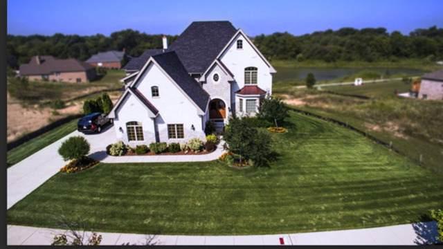 16136 Stonebridge Drive, Homer Glen, IL 60491 (MLS #10639567) :: The Wexler Group at Keller Williams Preferred Realty