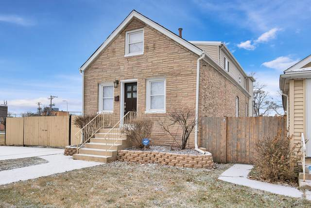 11018 S Whipple Street, Chicago, IL 60655 (MLS #10639569) :: Baz Network | Keller Williams Elite