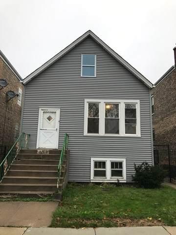 5149 S Whipple Street, Chicago, IL 60632 (MLS #10639580) :: Baz Network   Keller Williams Elite
