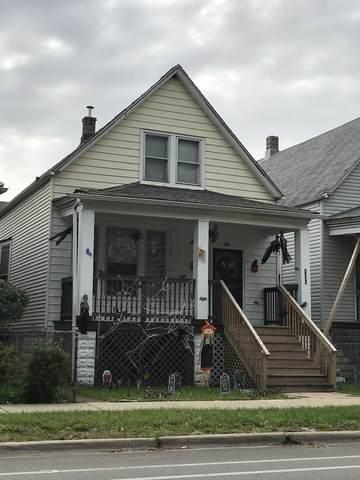 1321 W Marquette Road, Chicago, IL 60636 (MLS #10639602) :: John Lyons Real Estate