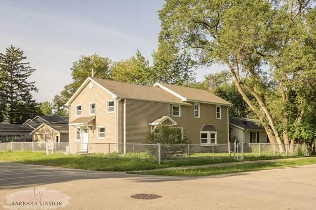 21 E Willow Drive, Round Lake Park, IL 60073 (MLS #10639607) :: Ryan Dallas Real Estate