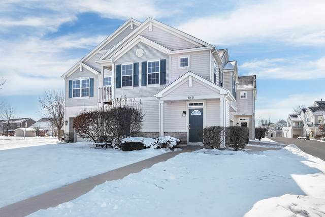 640 Morris Court #640, Lakemoor, IL 60051 (MLS #10639625) :: BN Homes Group